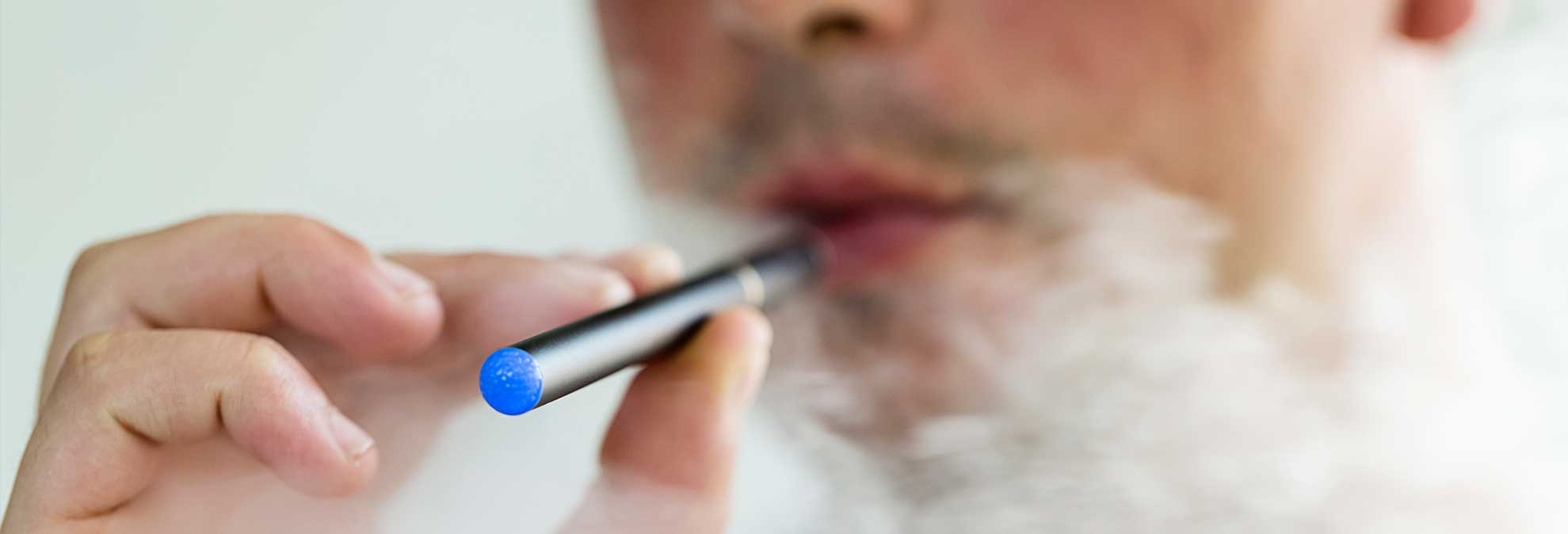 More Evidence That E-Cigarettes Might Be Harmful to Teens