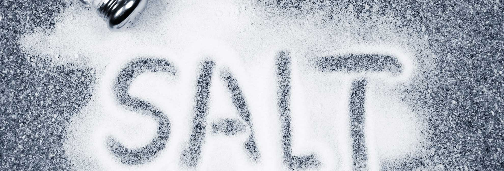 How The Fda S Changes Could Lower Your Sodium Intake