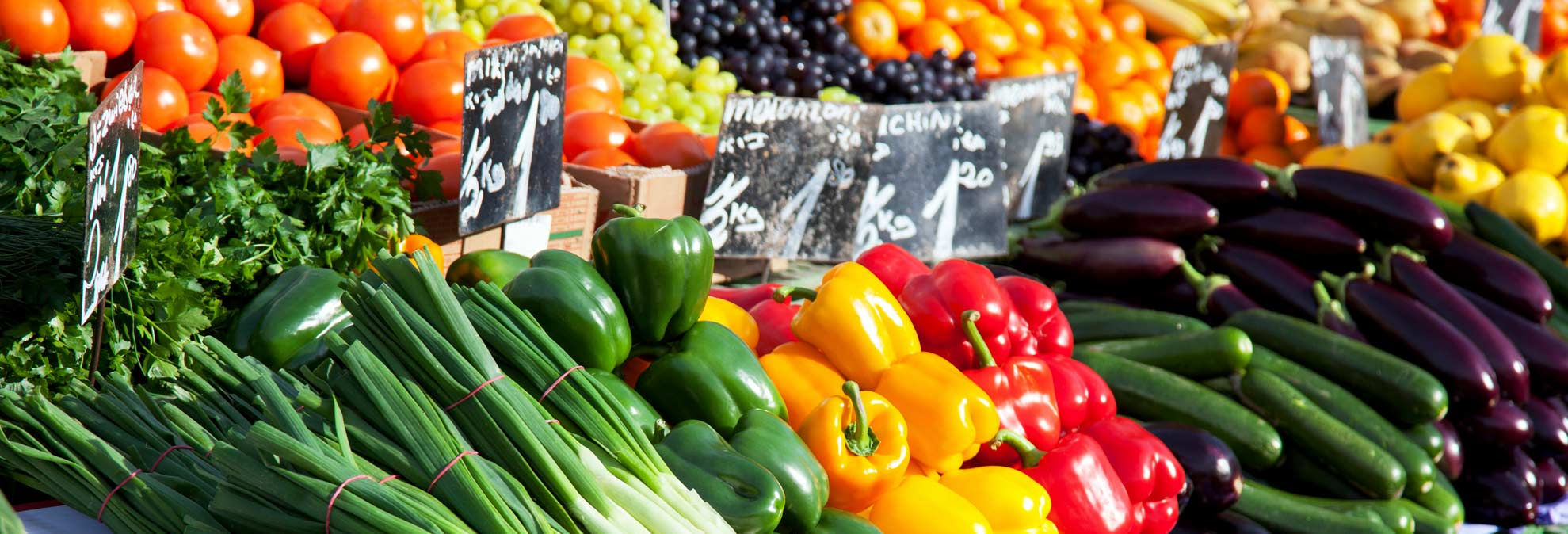 Farmers Market Produce Local Vs Organic Consumer Reports