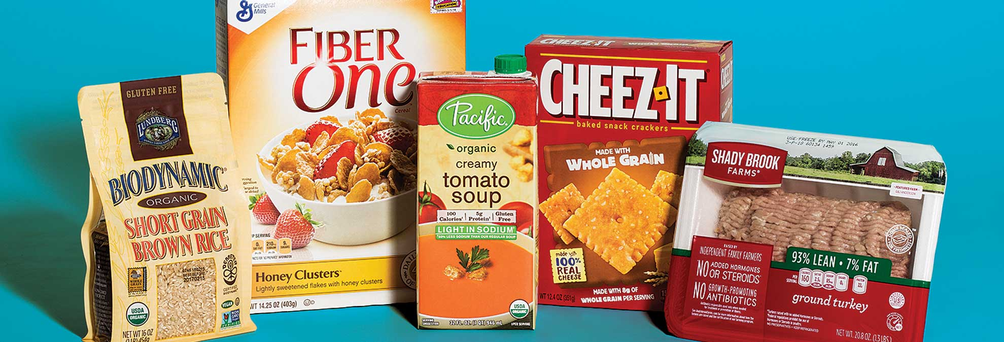 can you believe the health claim on that food label? - consumer reports