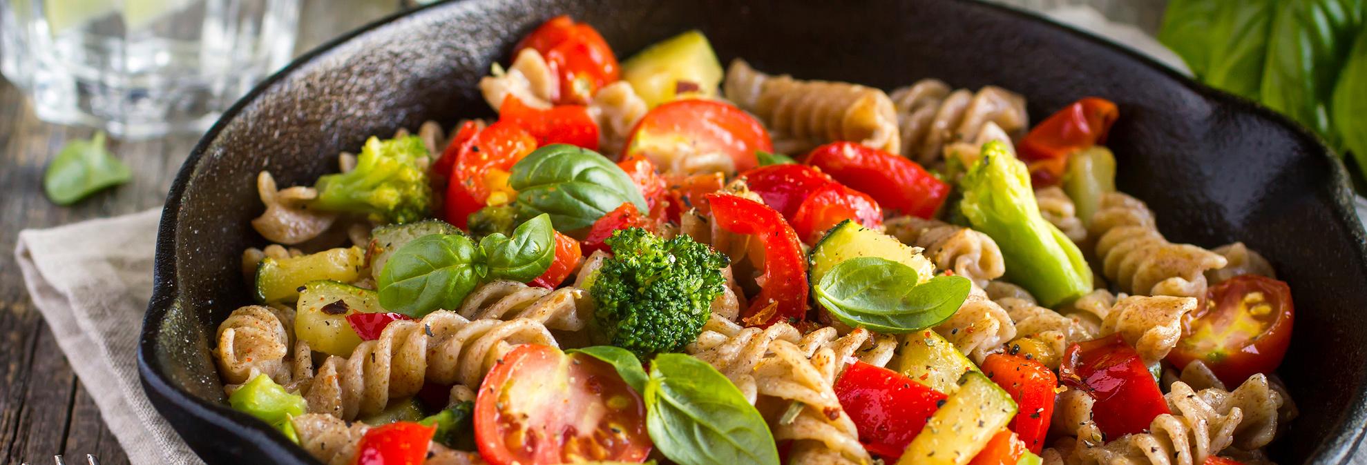 Whole grain pasta: calories, benefits, reviews 34