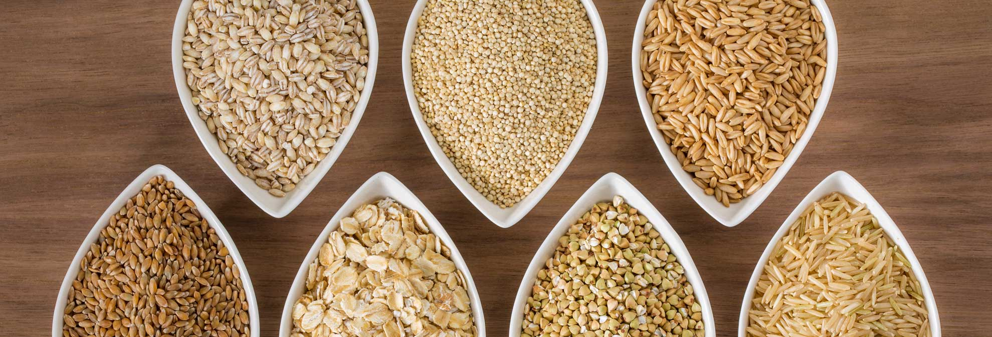 The Right Way To Get Your Whole Grains Consumer Reports