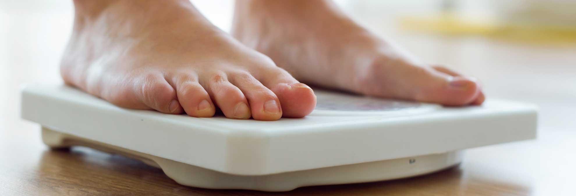 Will quitting caffeine help lose weight