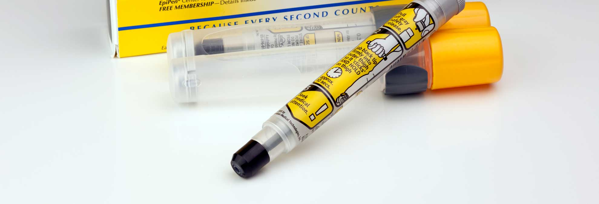 What You Need to Know About Expired EpiPens - Consumer Reports