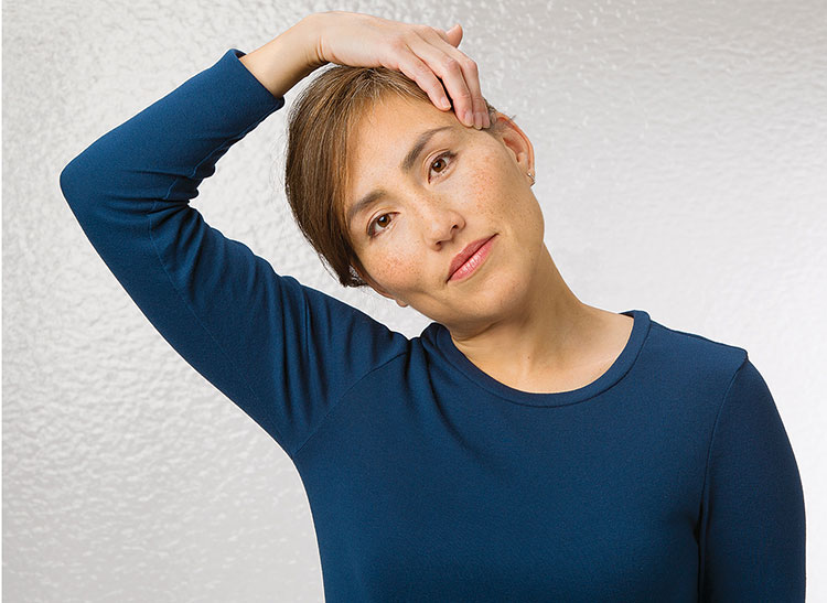 Best Relief For Neck Pain Consumer Reports