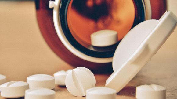 Aspirin, Ibuprofen, and Naproxen