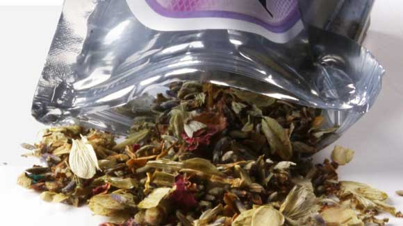 Synthetic Marijuana Has Real Risks