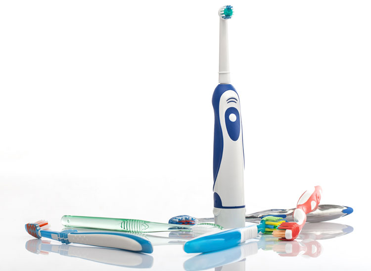 Electric Toothbrush vs Manual: Which Is Better? - Consumer Reports