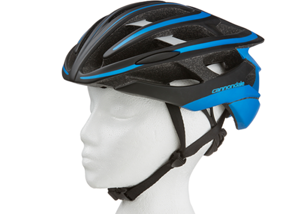 cannondale teramo bike helmet fails safety test consumer. Black Bedroom Furniture Sets. Home Design Ideas