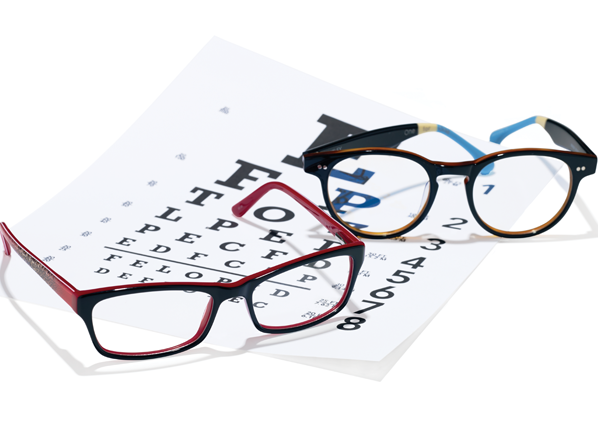 4c66ec5a8f How to Get a Great-Looking Pair of Cheap Glasses - Consumer Reports