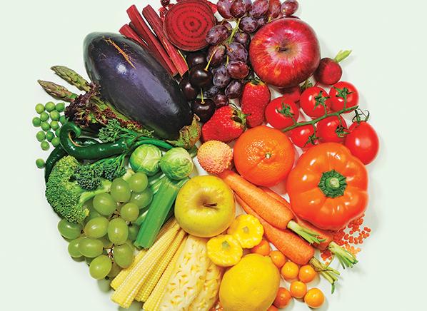 Whole Foods Pesticides