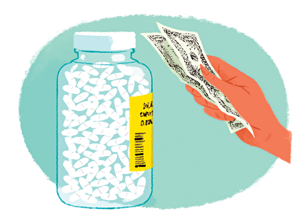 Keep Your Health Care Insurance Costs Down - Consumer Reports
