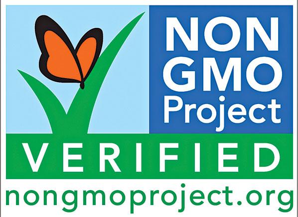 Non GMO progect