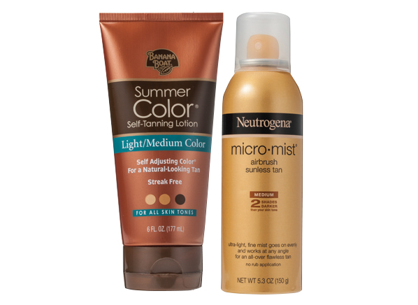 Best Self Tanner Products Reviewed - Consumer Reports News a061b6670959