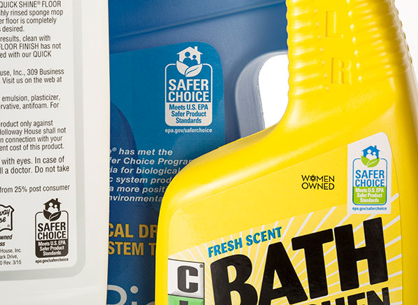 new epa label can help consumers find them - Consumer Reports Best Bathroom Cleaner