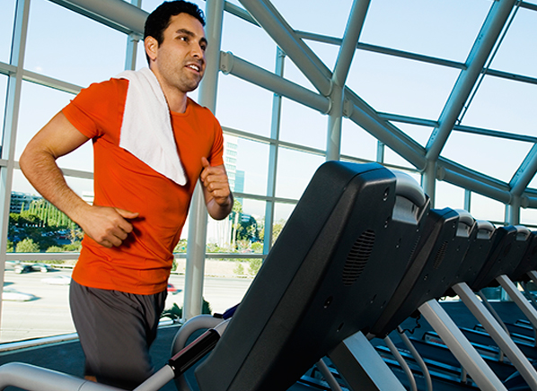 Exercise as Medicine for Diabetes or Kidney Disease - Consumer Reports News