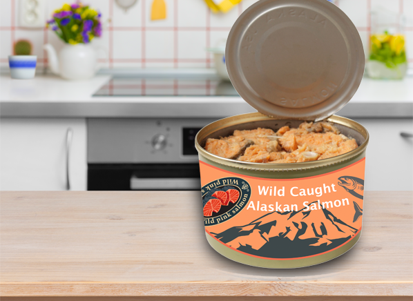 Is canned fish as good for you as fresh fish consumer for What fish is good for you