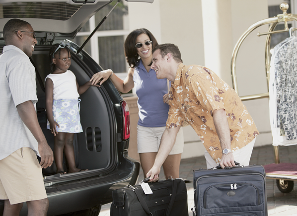 Make Your Vacation Memorable, Not Miserable - Consumer Reports News