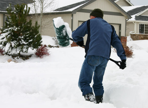 Snow Removal Shortcuts That Save Time And Energy