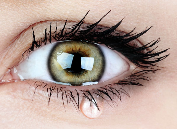 Dry Eyes: Common, But Treatable