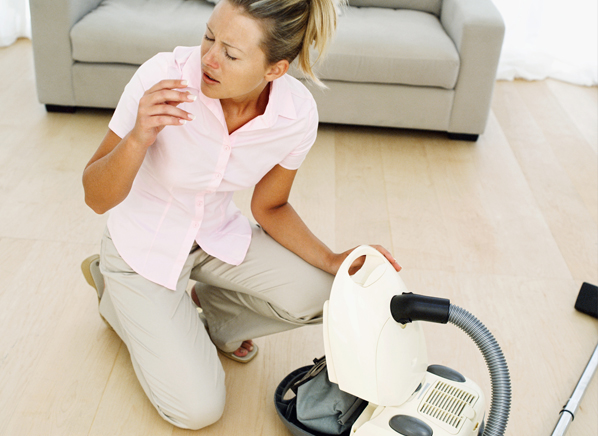 Allergic To House Dust Vacuums Consumer Reports News