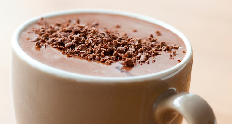 5 Hot and Healthy Drinks