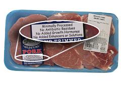 Sin residuos de antibióticos