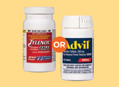 Best Otc Drugs For Common Ailments Consumer Reports