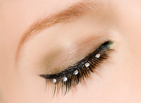 Eyelash Extension Health Risks