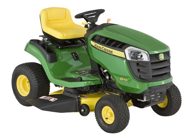 John Deere Tractor Brakes : John deere recalls lawn tractors mower reviews