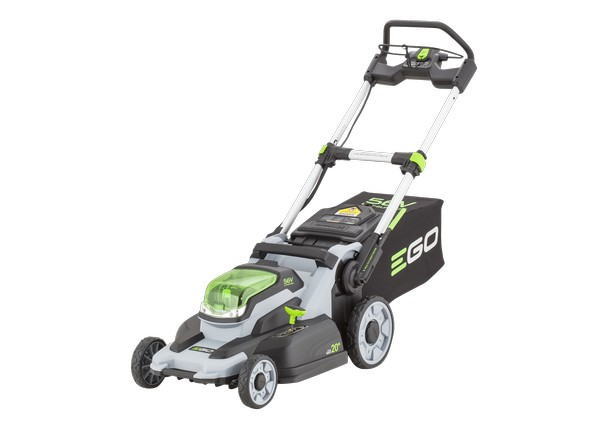 Best Battery Powered Mowers Ego Lm2000 Consumer
