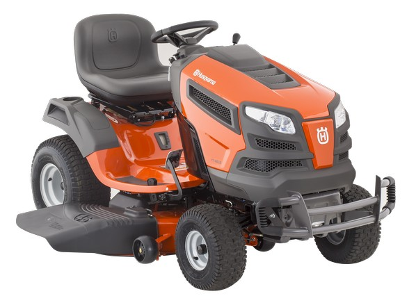 Husqvarna 46 Riding Lawn Mower : Top husqvarna mower features easy blade changes consumer