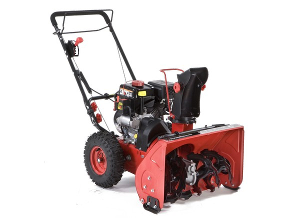 2014 Buy a snow blower now before they sell out - Consumer ...