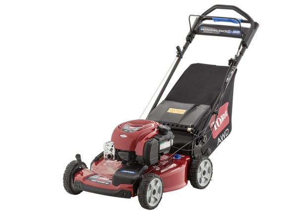 Tops Competing Models In Consumer Reports Mowing Tests