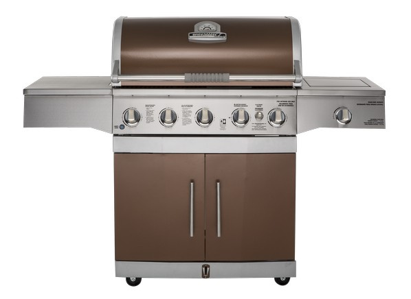 Best Big Gas Grills Gas Grill Reviews Consumer Reports