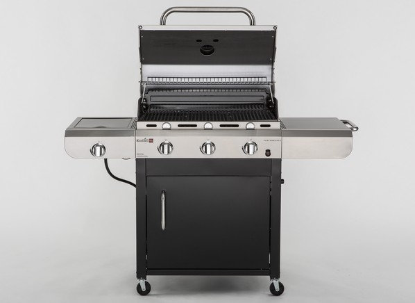 Best Gas Grill For Less Than $400