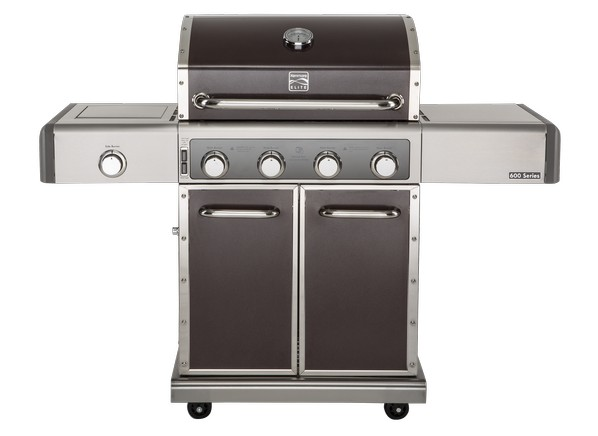 Get Out Your Gas Grill | Gas Grill Reviews - Consumer Reports