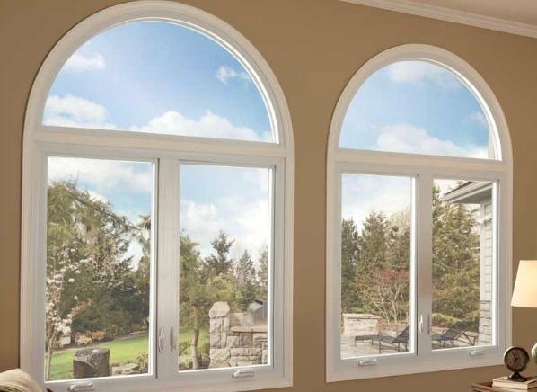 Best windows for your climate window reviews consumer for Best new construction windows