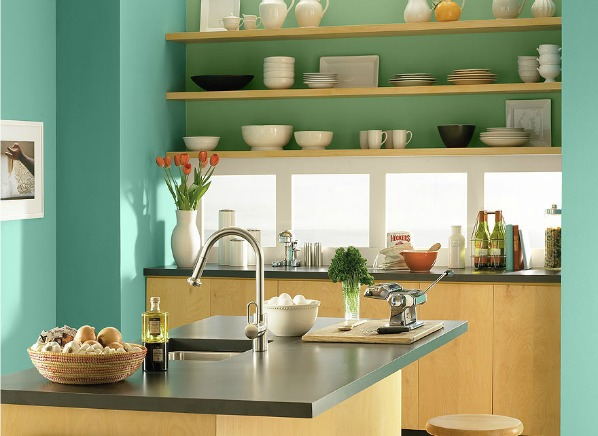 kitchen wall color ideas room by room paint guide interior paint reviews 6411