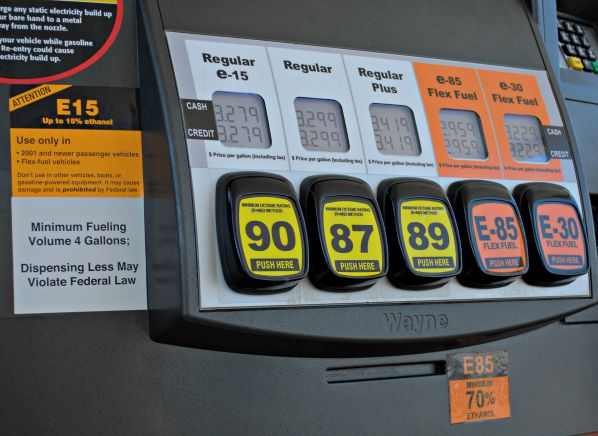 Non Ethanol Gas Stations >> Ethanol Gas Blends Outdoor Power Equipment Consumer Reports
