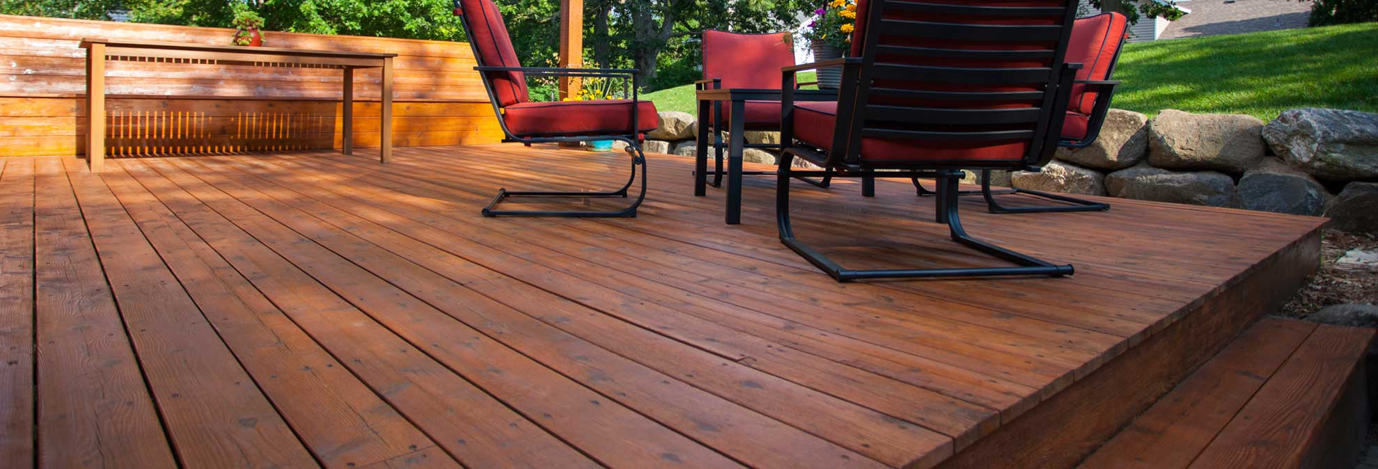 Best decking buying guide consumer reports for Best material for deck