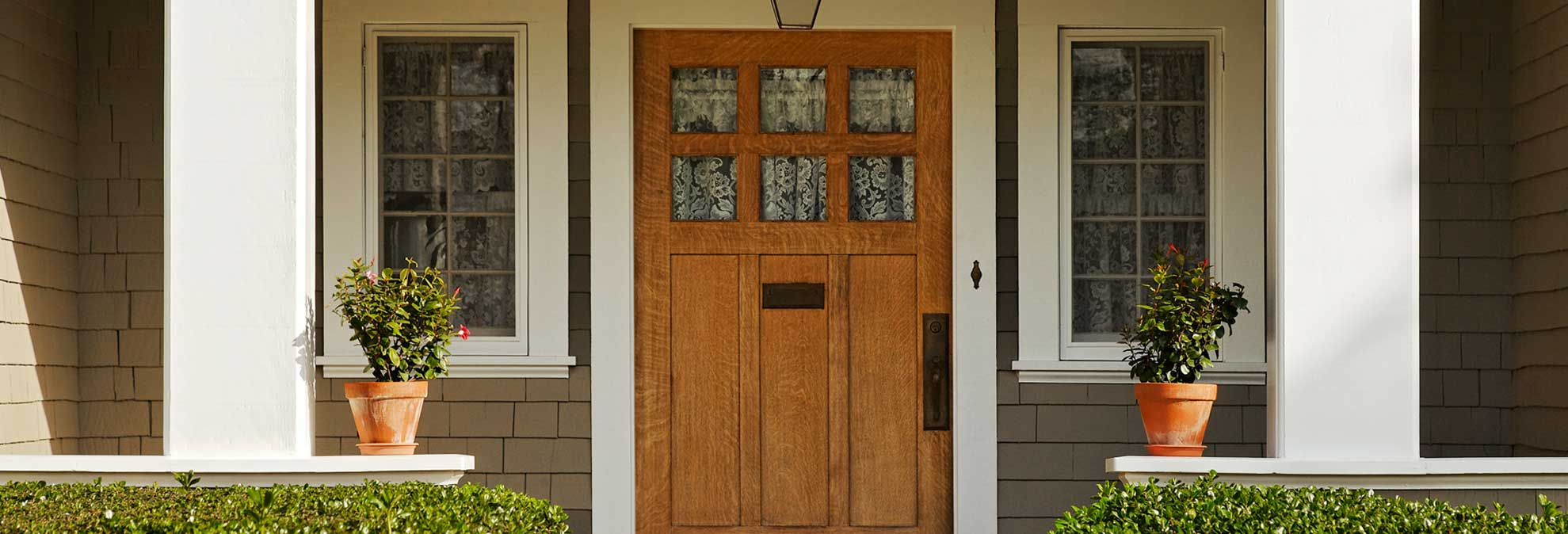 Residential Front Doors best entry door buying guide - consumer reports