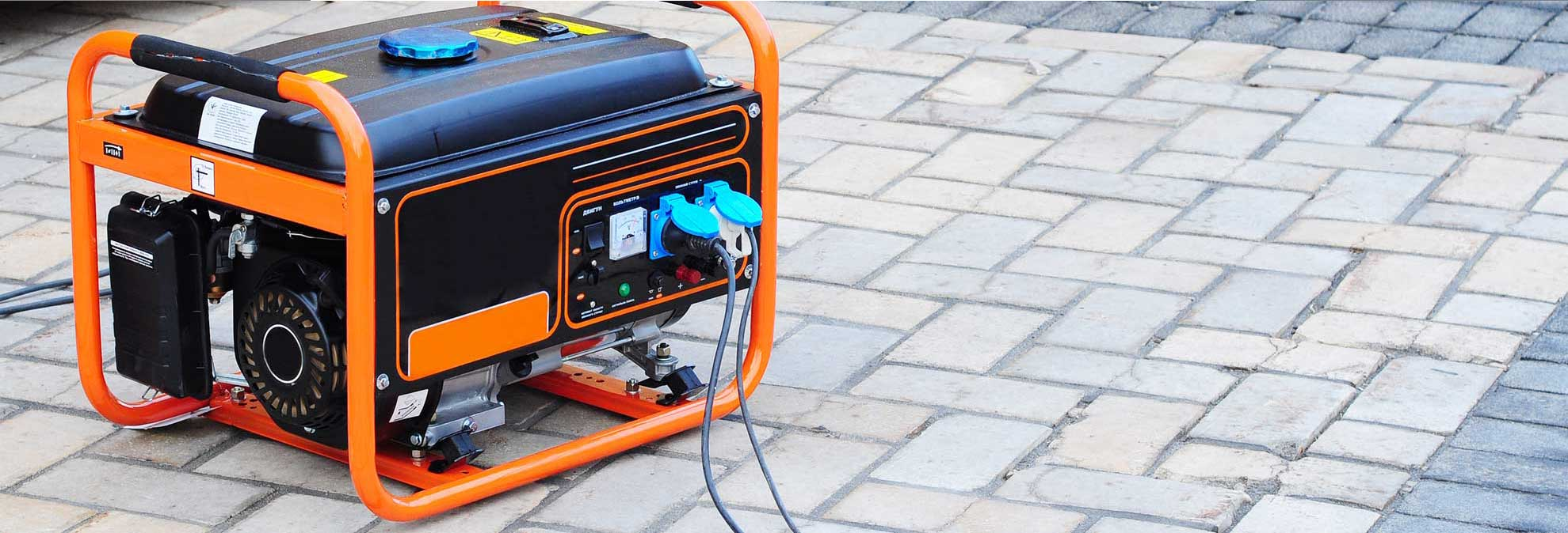 best generator buying guide - consumer reports