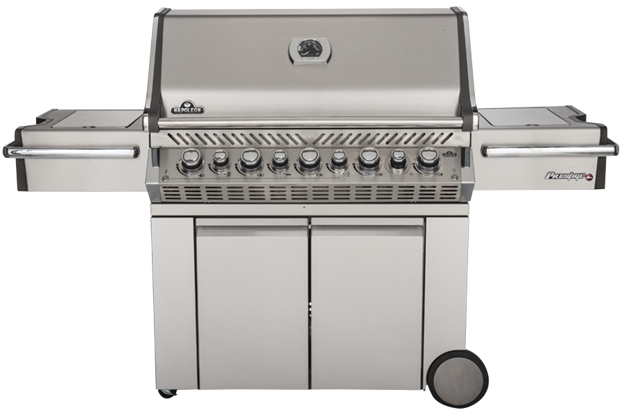 Best Gas Grills For The Money