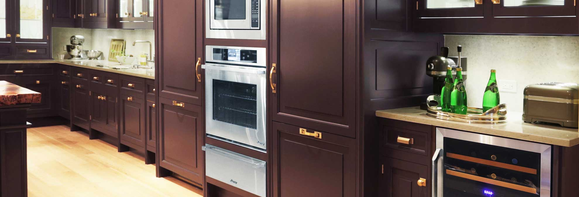 best mid range kitchen cabinets