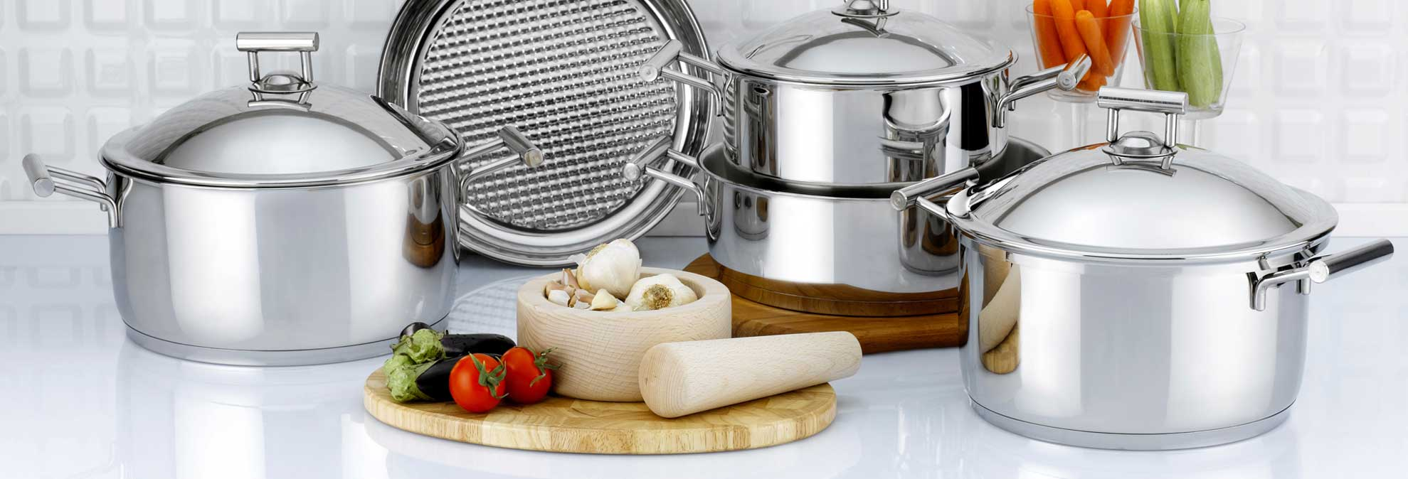 Kitchen Cook Ware ~ Best cookware buying guide consumer reports