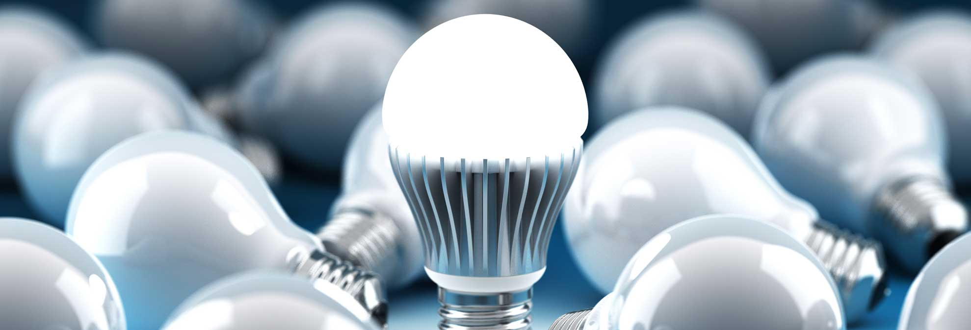 Lightbulb Buying Guide