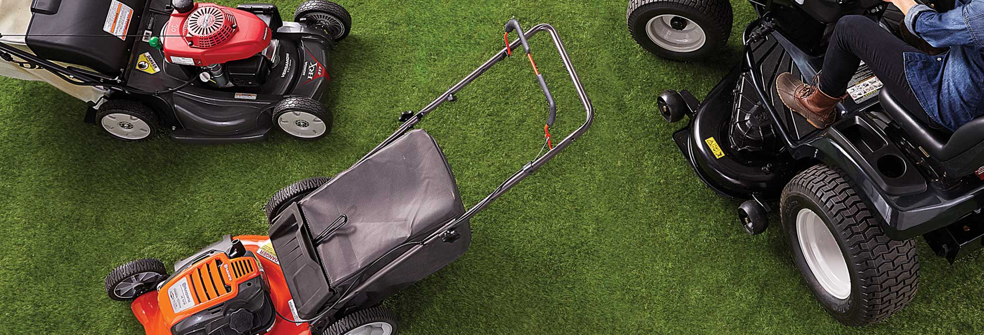 Best Lawn Mower Tractor Buying Guide Consumer Reports Old Craftsman Riding Wiring Diagram