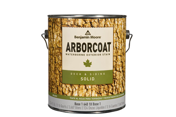 Photo Of An Arborcoat Can ...
