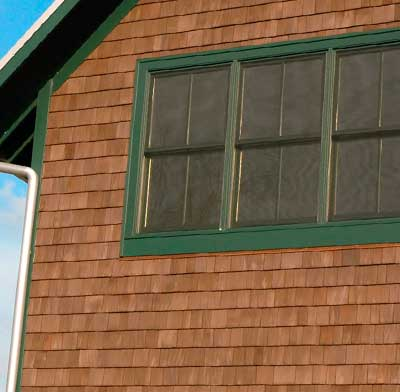 Best siding buying guide consumer reports for Types of wood siding for homes